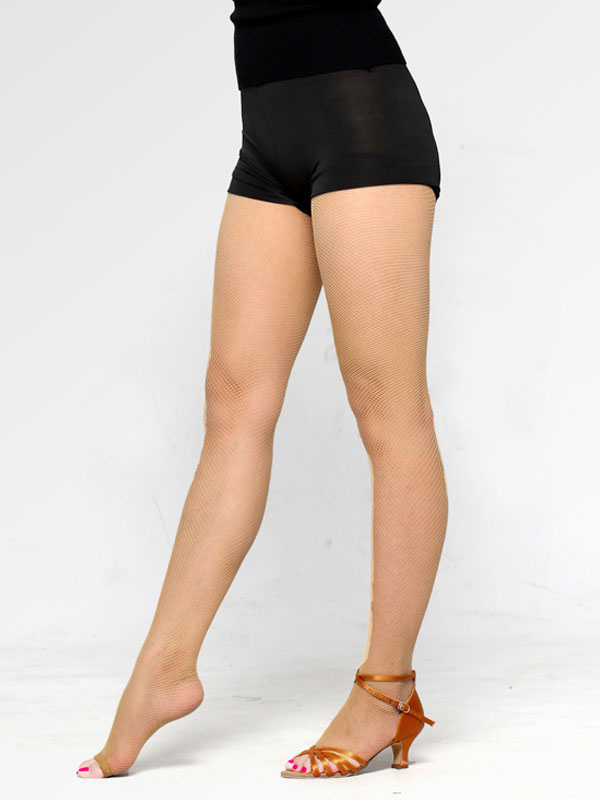 278b63af4f0a4 ... Latin Dance Tights Pantyhose Women Tights Dancing Accessories-No.6