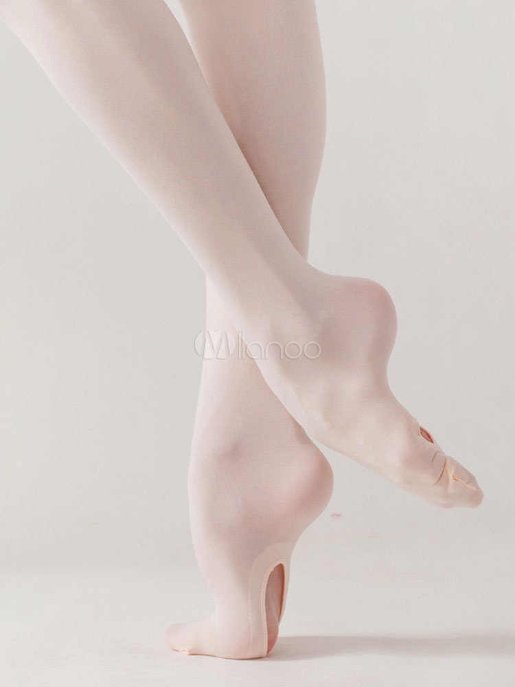 1c6409f0a16a1 ... Ballet Dance Tights Ballerina Pantyhose Costume Accessories-No.3 ...