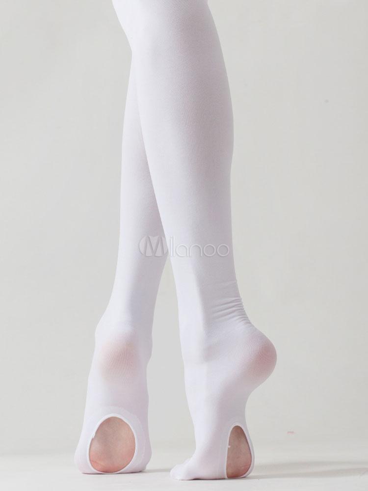098e3e70a5b37 ... Ballet Dance Tights Ballerina Pantyhose Costume Accessories-No.4 ...