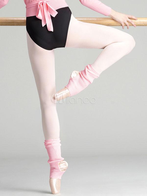 5a5ddafd7a0fc Latin Dance Stockings Ballerina Socks Dancing Accessories - Milanoo.com