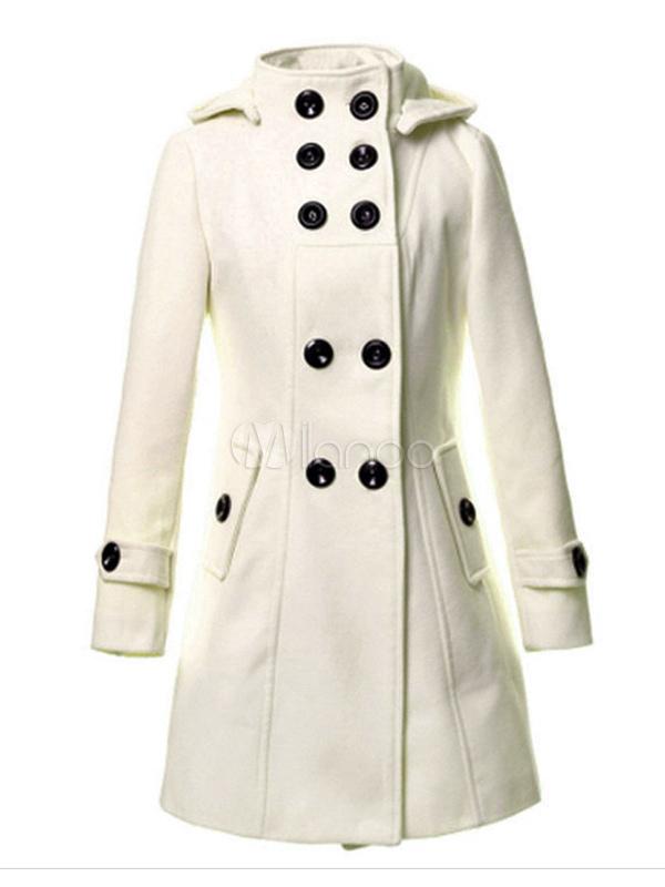Photo manteau pour femme