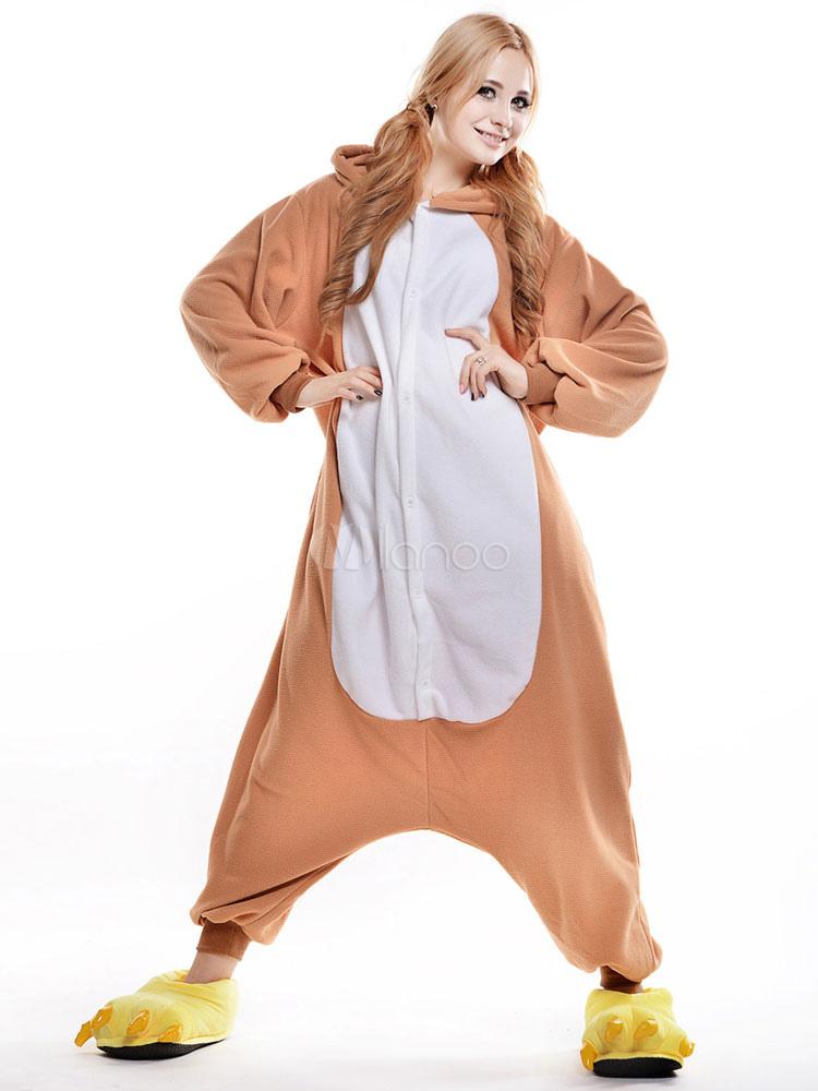 9a9ea042d477 Rilakkuma bonito traje de Kigurumi Halloween - Milanoo.com
