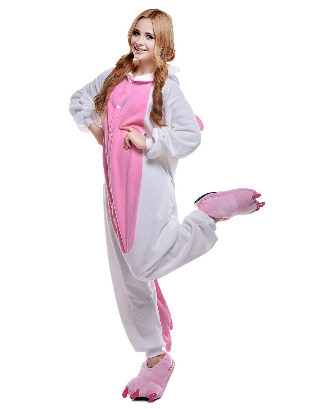 einhorn kost m karneval tierkost me s es rosa einhorn. Black Bedroom Furniture Sets. Home Design Ideas