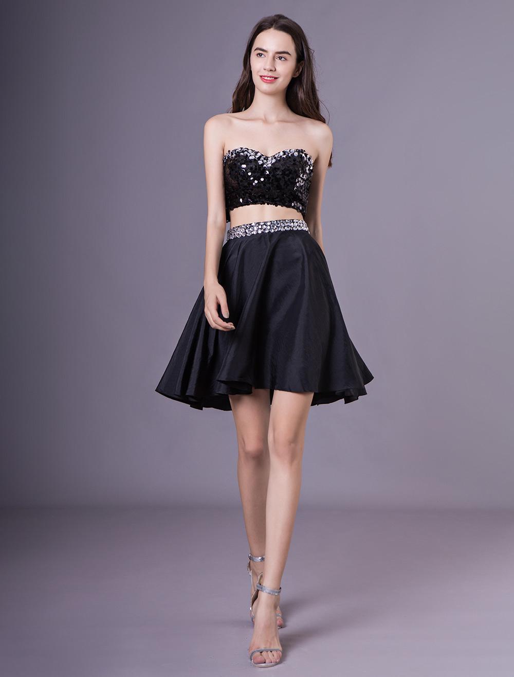 90743974e7be Cheap Little Black Dresses Online Store, Hot Little Black Cocktail Dresses  | Milanoo.com