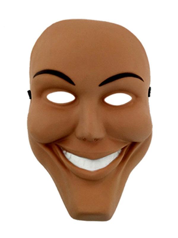 Purge Anarchy Masque Sourire Effrayant Visage Mascarade Halloween