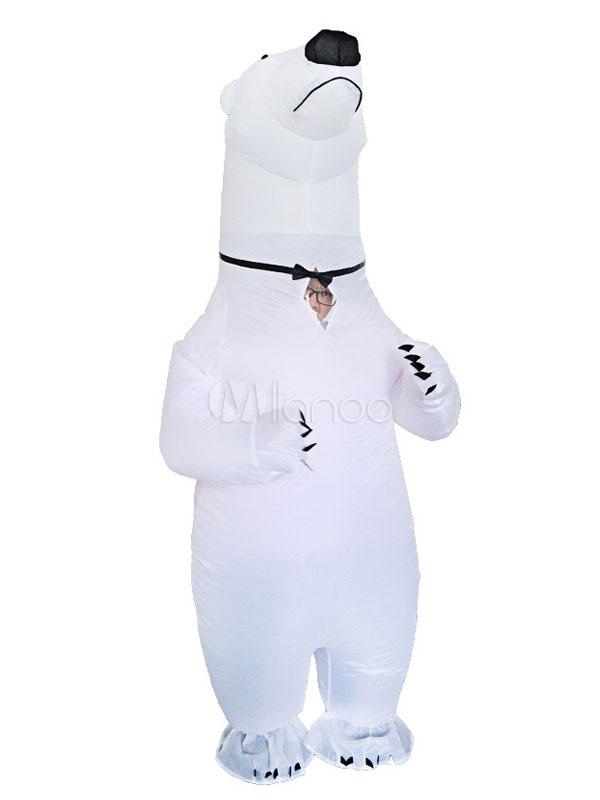 Boys adult bear costume polar stash blogspot private