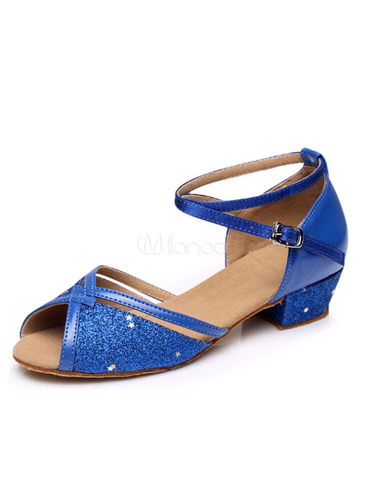 75d39c7f Zapatos de baile para mujer | Milanoo.com