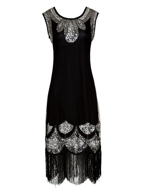 Gothique Femme en Cuir Synthétique Frange Maxi Tassel Jupe Ceinture Frange Courte robe de club