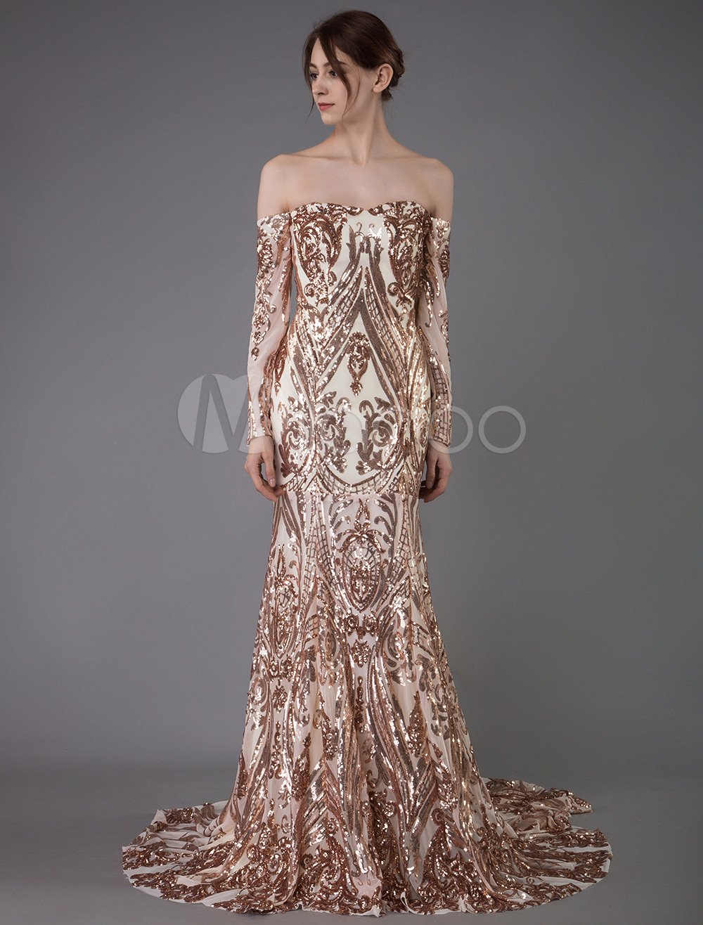 Great Gatsby Formal Gowns