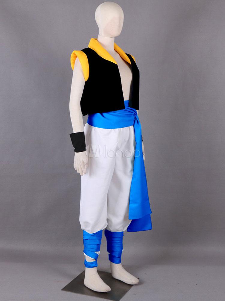 Dragonball Anzug