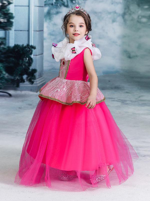 """Kinder Strickkleid /""""Princess/"""" name it"""