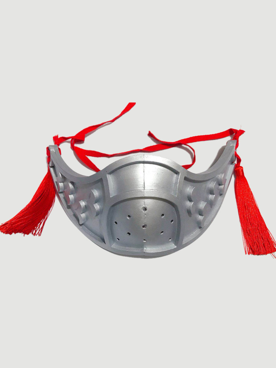 Sango Cosplay Mask Eva Inuyasha Cosplay Accessory