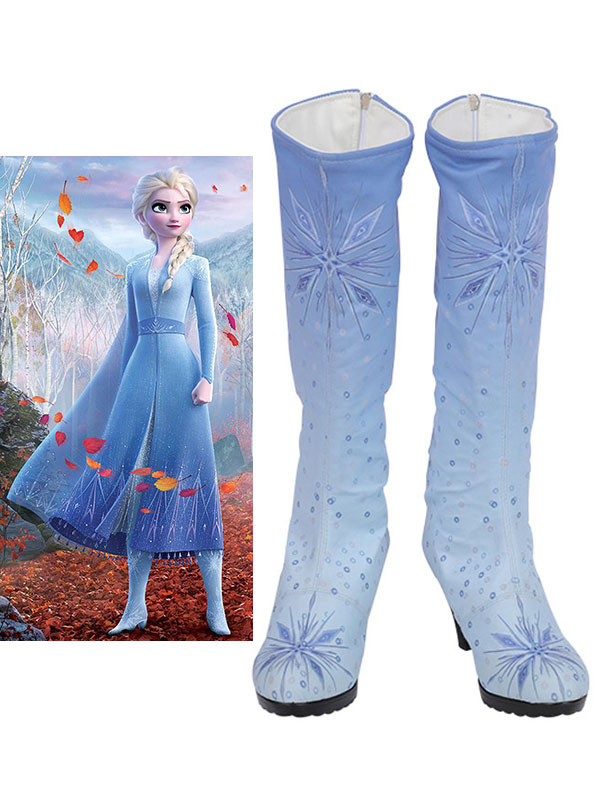 Elsa 2 kostüm