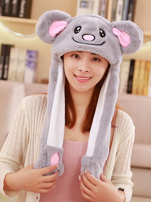 Hat Costume Koala