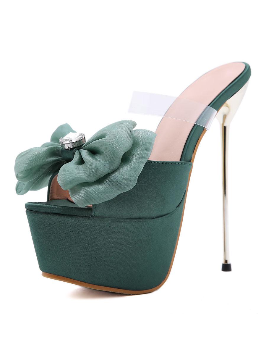Sexy frauen in high heels