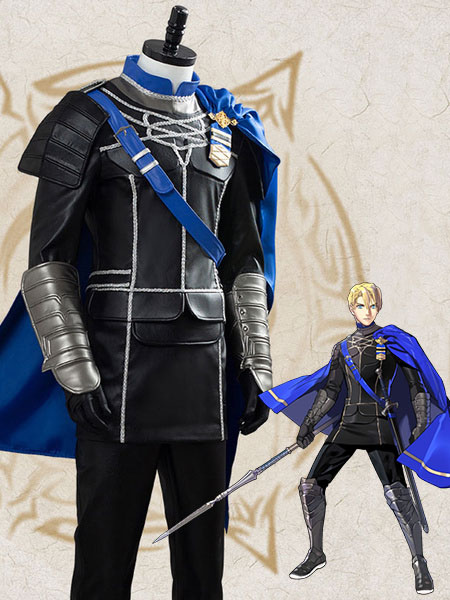 Fire Emblem Three House Cosplay Dimitri Alexandre Blaiddyd Cosplay Costume Set Milanoo Com Boar prince, savior king, tempest king. fire emblem three house cosplay dimitri alexandre blaiddyd cosplay costume set