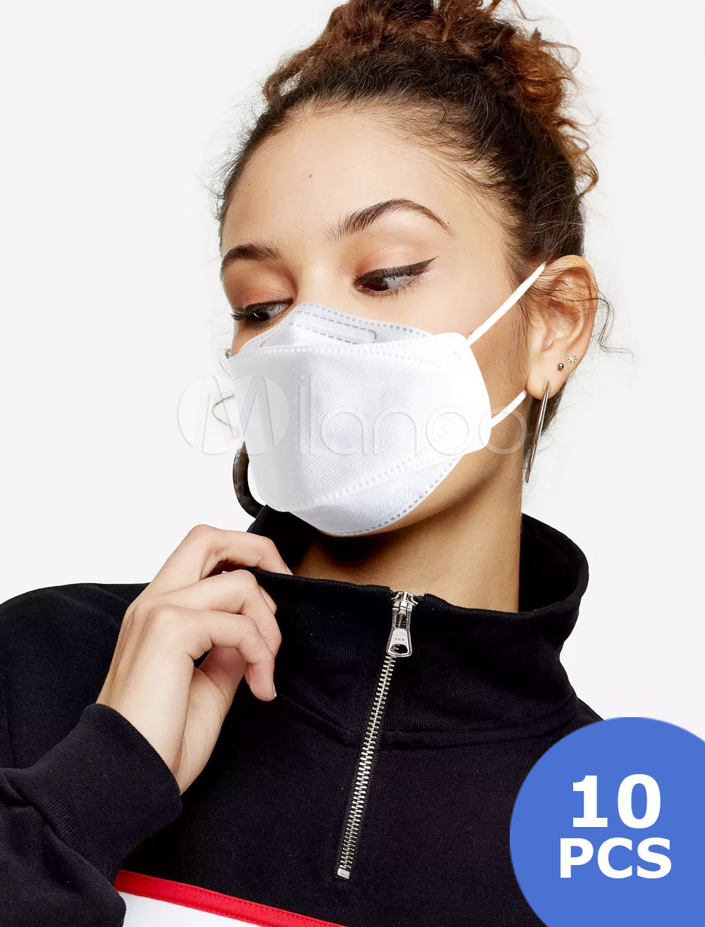 maschera antipolvere per bambini