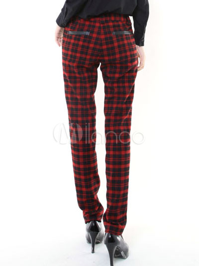 Wool Hunting Pants – Red & Black Large Stag $ – $ Expanding on our hunting collection, Johnson Woolen Mills offers red and black print unlined full cut pant.
