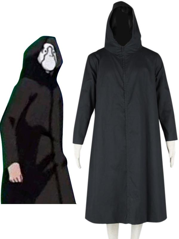 Naruto ANBU Halloween Cosplay Costume Halloween