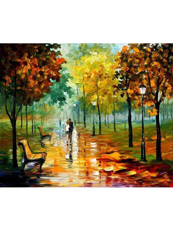 Toile Peinture Paysage,Jusqu À 87% Moins