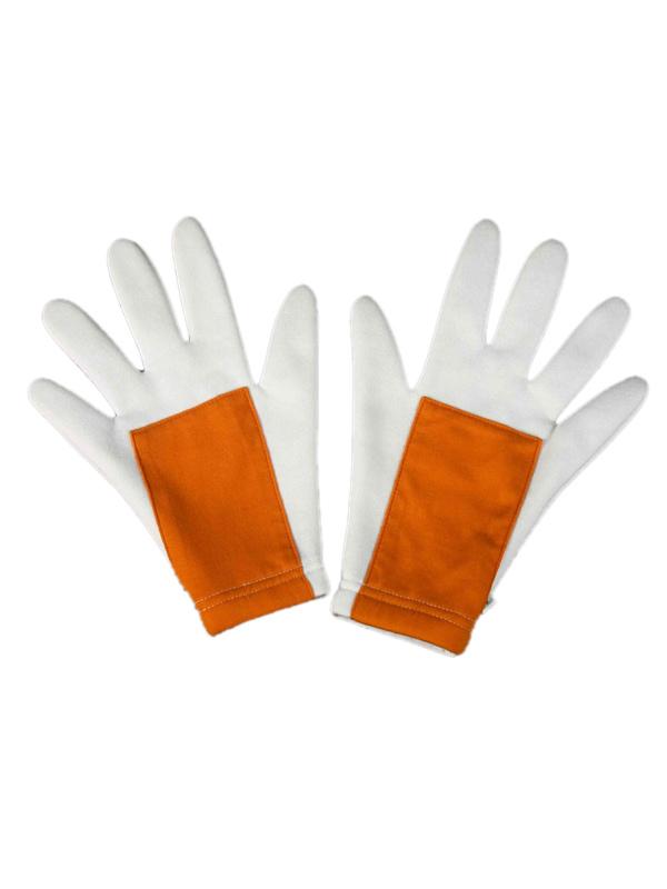 Inazuma Eleven Raimon School Endou Mamoru Cosplay Gloves Halloween