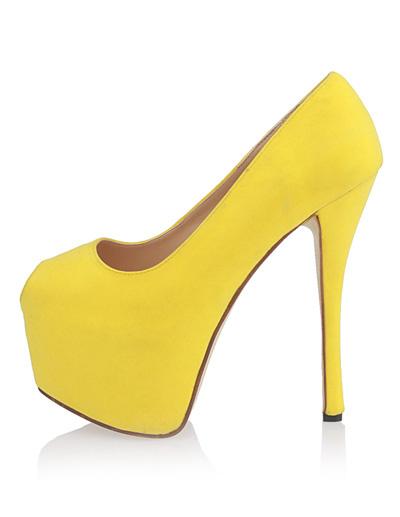 5a0de223ae scarpe gialle tacco Sale,up to 37% DiscountsDiscounts