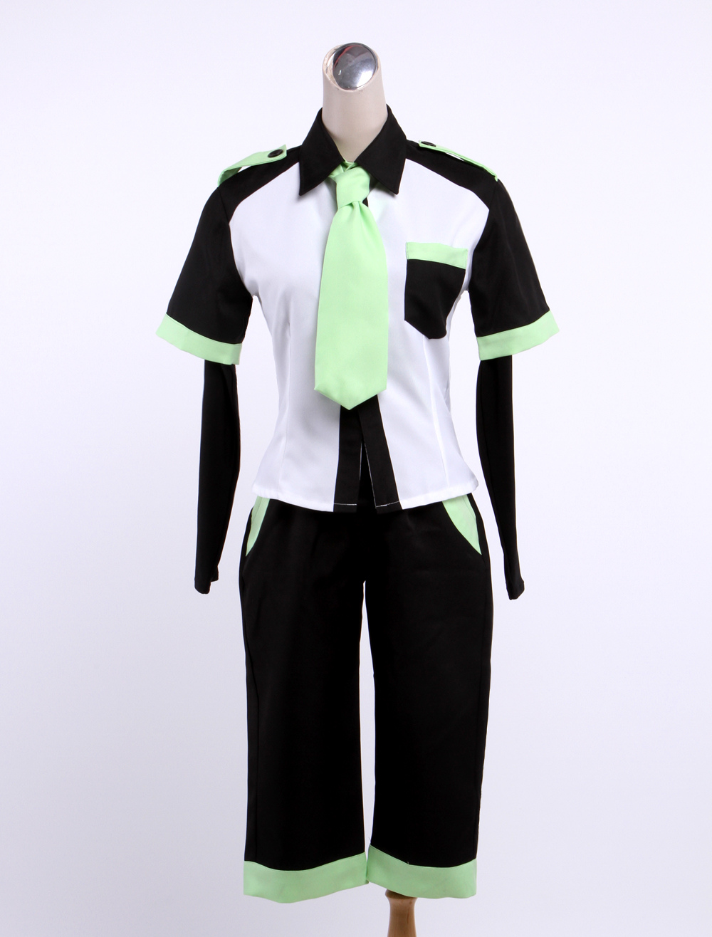 Men's Seragaki Noiz Cosplay Costume with hat FAOkEiW