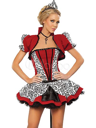 Sexy Damen Fantasy Prinzessin Kostüm Milanoocom