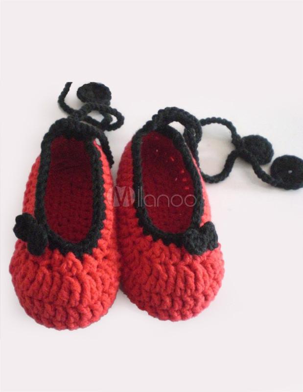 Süße Häkeln Kinder Schuhe Milanoocom