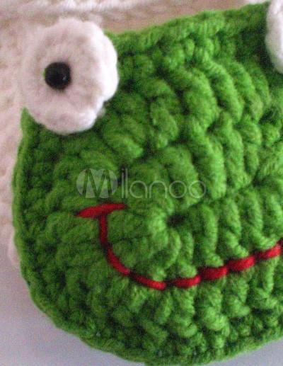 Frosch Muster Häkeln Kinder Schuhe Milanoocom