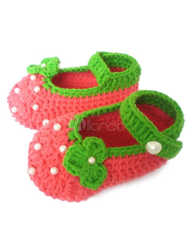 Fabelhafte Häkeln Kinder Schuhe Milanoocom