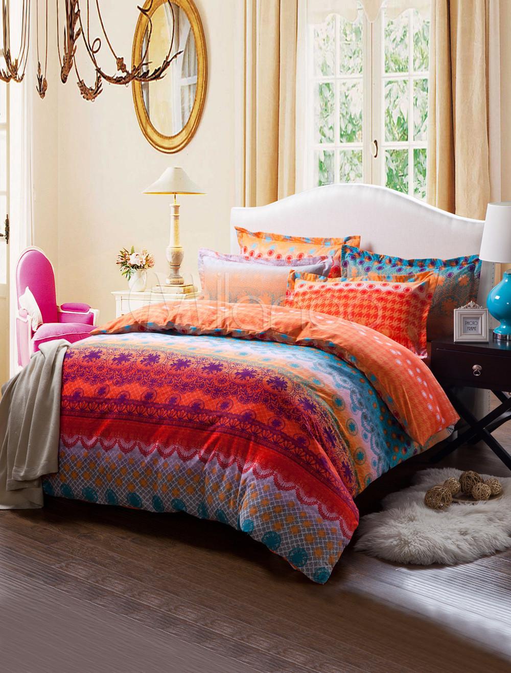 Bettwasche Orientalisches Design
