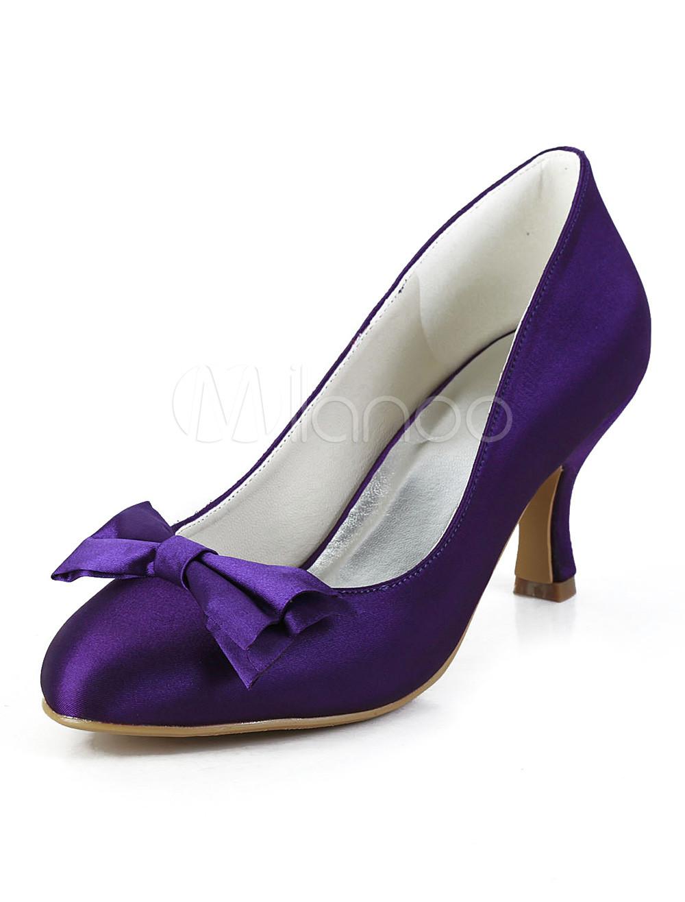 Chaussures violettes LFUxH7KYFj