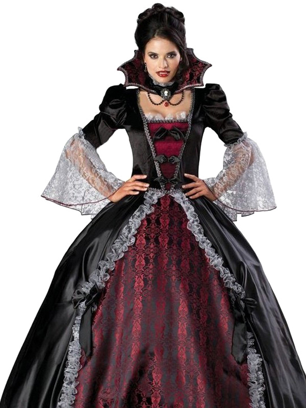Disfraces para halloween mujeres df
