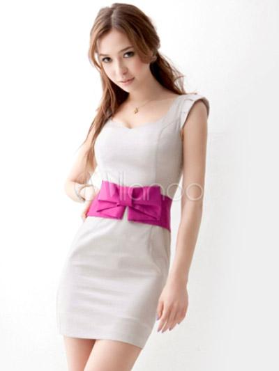 Mini vestidos lindos