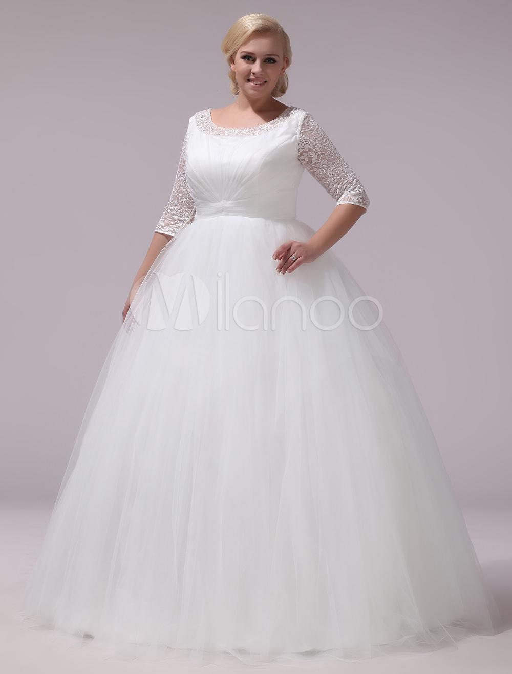 Robe de mari e grandes tailles robe de mari e grandes for Taille plus mariage dresse