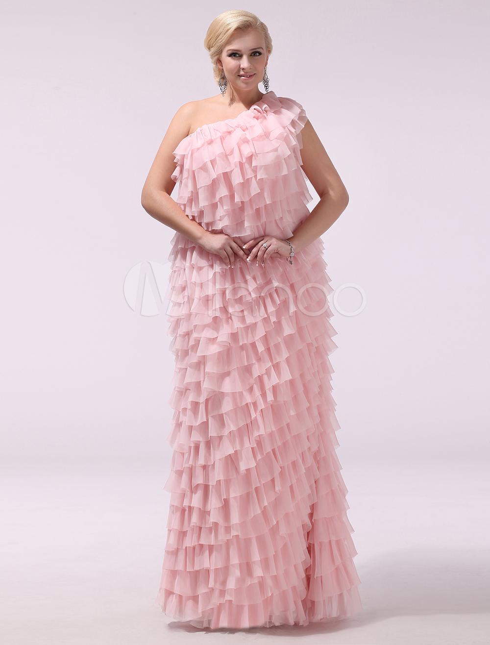 Atractivo Vestidos De Novia Para Las Mujeres Gordas Composición ...