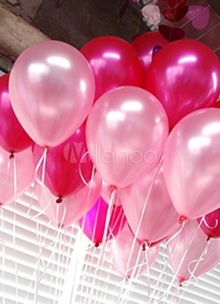 100-Piece Wedding Balloons