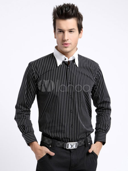 Bicolori Camicie Camicie Eleganti Uomo Uomo IYybvmf76g