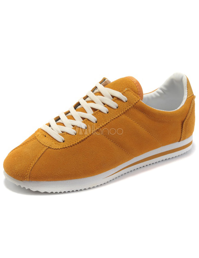 Chaussures Cuir L'homme Sport Rond Lanières Mode Orteil De Du En rrTwF