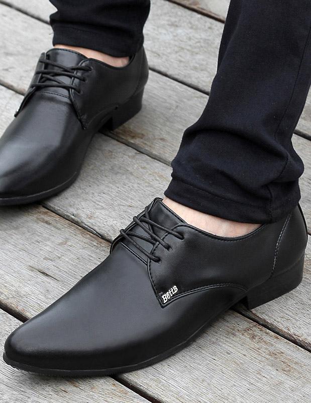 3adbd5d504 Zapatos de PU de moda - Milanoo.com