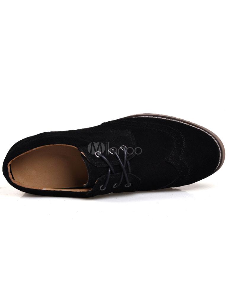 Negro redondo vaca gamuza cuero gran elevador zapatos para hombres  Color Negro Descansos Sorel Buxton Lace Negro redondo vaca gamuza cuero gran elevador zapatos para hombres Zapatos Ocun Rental para hombre Zapatillas Columbia Redmond Waterproof 6W3VS1XJX