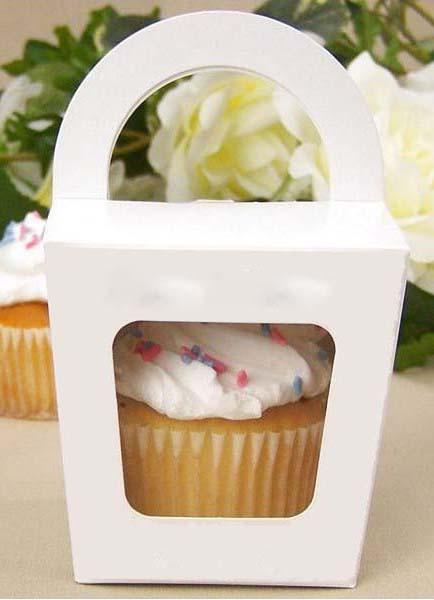 Mini Cupcake boxes
