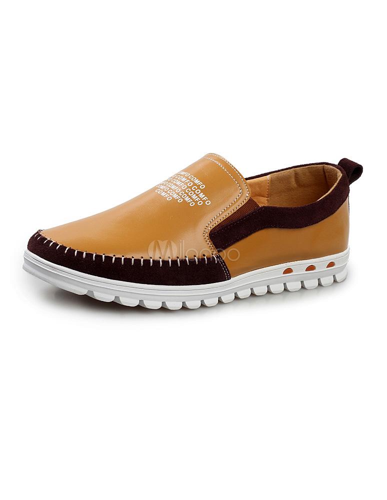 Scarpe sportive marroni per uomo Private Compras Para El Precio Barato xxoJz