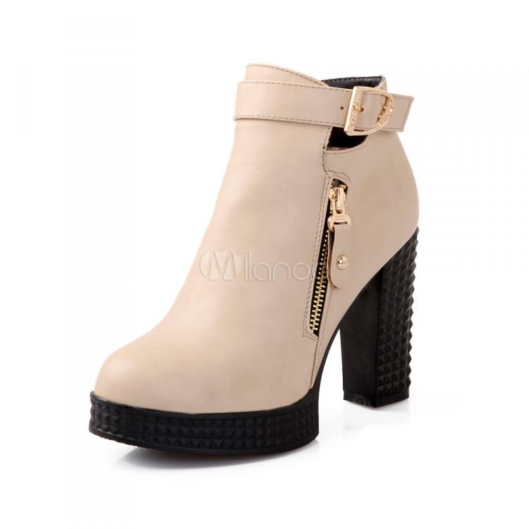7f2fd2de27b43 Bottine a talon soiree - L empire des chaussures