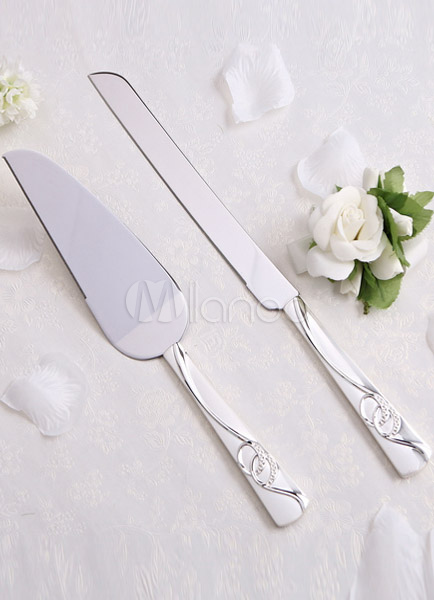 Classic & Traditional Silver Serving Sets