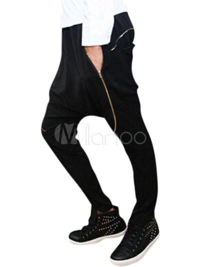 pantalon sarouel chic homme. Black Bedroom Furniture Sets. Home Design Ideas