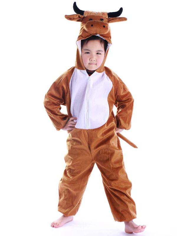 e093cb1ef0 Disfraz de toro niños - Milanoo.com