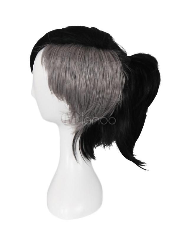 Buy Tokyo Ghoul Uta Cosplay Wig Halloween for $21.99 in Milanoo store