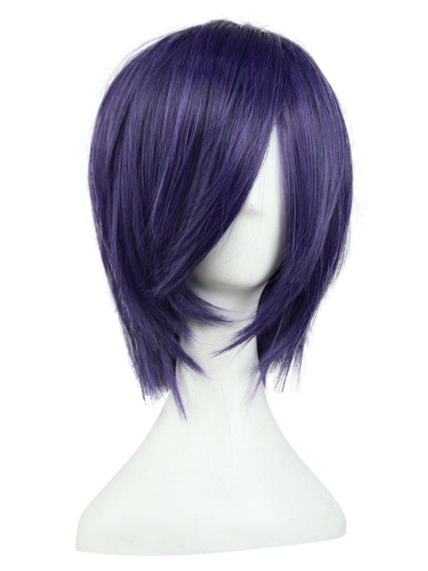 Buy Tokyo Ghoul Kirishima Toka Halloween Cosplay Wig Halloween for $20.89 in Milanoo store